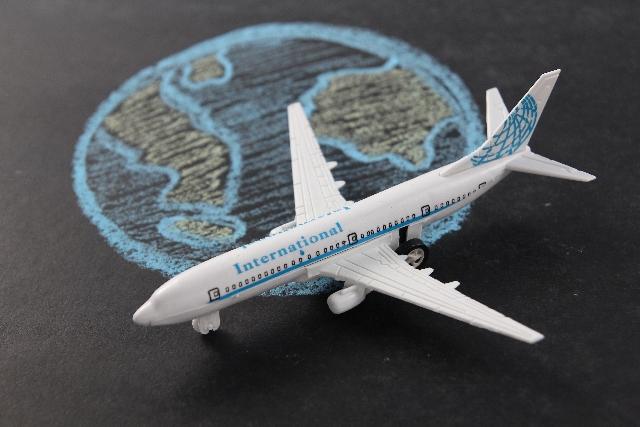 快適な飛行機の旅を!国際線フライトの座席の選び方