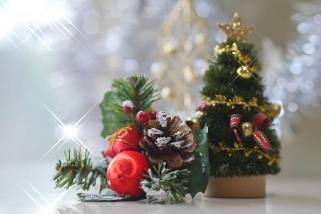 海外ではクリスマスにチキンを食べない!店が閉まる!まるで正月?日本のクリスマスのと違い