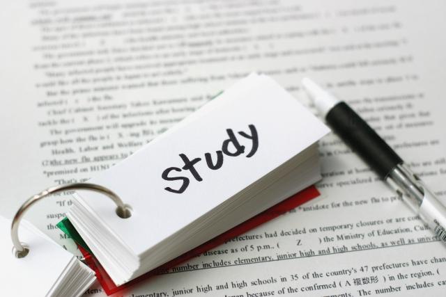 英語教員のTOEIC(英語能力試験)平均点が500点台!?