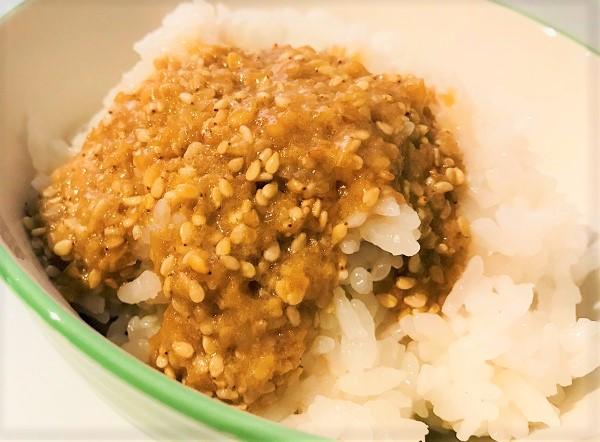 【レシピ】白ご飯に!海外のジャパレスにある謎のソースの作り方