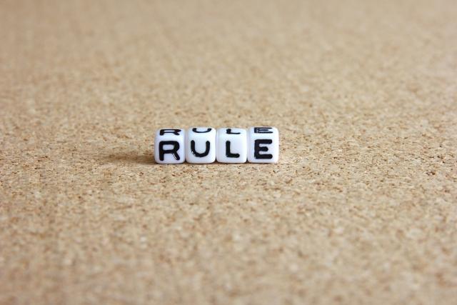 日本の校則は厳しい?ルールに従順な日本人と規則に対する考え方