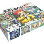 海外で人気!漫画を描くカードゲーム「Mangaka」が盛り上がる。発表は拷問w