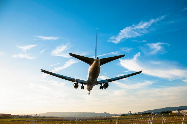 妊娠中の飛行機。一人で北米へ乗り継ぎ2回23時間のフライト体験談