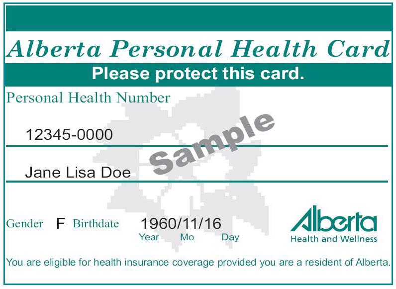 カナダ・アルバータ州の健康医療保険【加入条件・申請方法】